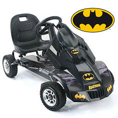Batmobile Ride-On