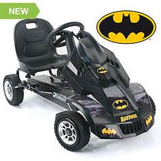 Batmobile Ride-On