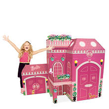 Barbie Full-Size Play House