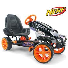 Nerf Battle Racer Ride
