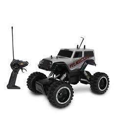 Jeep Wrangler R/C