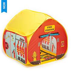 Fun2Give Pop-it-Up Fire Station Tent
