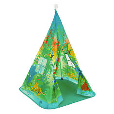 Fun2Give Pop-it-Up Teepee Jungle Tent