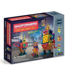 Magformers 45-Piece Construction Set