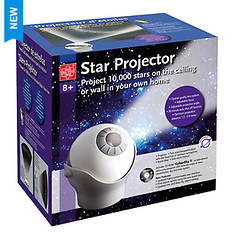 Elenco Star Projector Astronomy Set