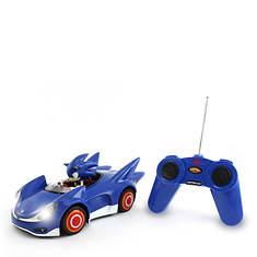 R/C Sonic Car