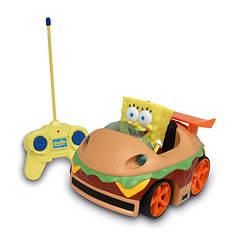 Krabby Patty Spongebob R/C