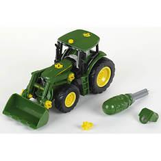 John Deere Take-a-Part Tractor