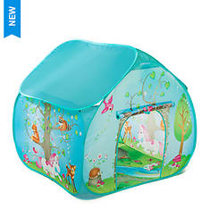 Fun2Give Pop-it-Up Enchanted Forest Tent