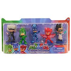PJ Masks 5-Figure Set