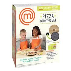 Junior Pizza Cooking Set