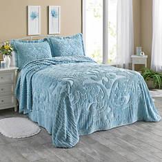 Ashton Chenille Bedspread