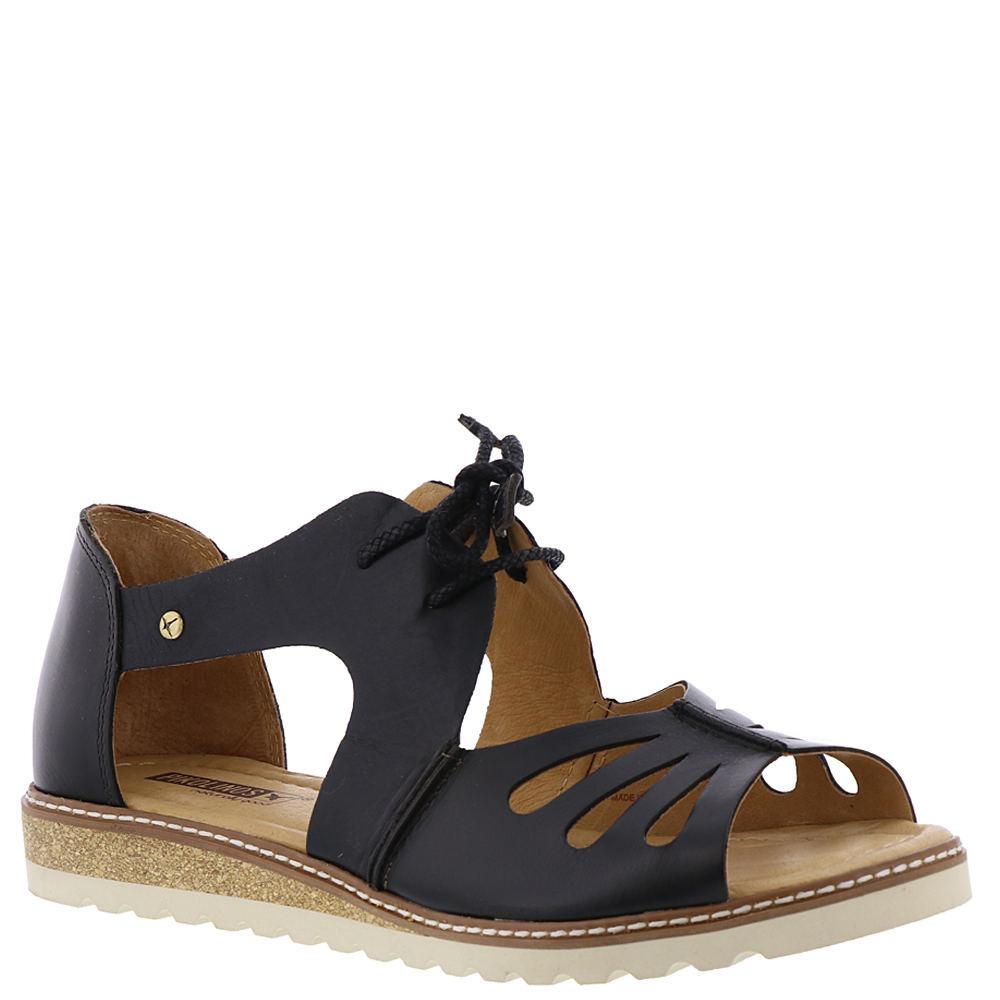 c50744563168 Details about Pikolinos Alcudia Tie Women s Sandal