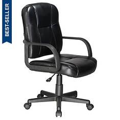 2-Motor Massage Chair