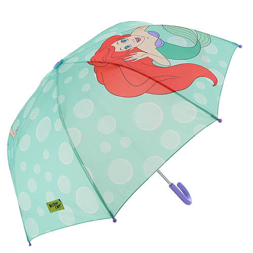 Weastern Chief Girl's Ariel Umbrella