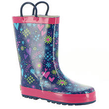 Western Chief Willow Rain Boot (Girls' Infant-Toddler-Youth)