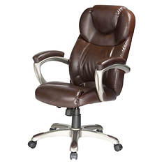 Granton Leather Executive Chair