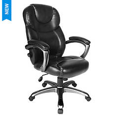 Granton Leather Executive Chair