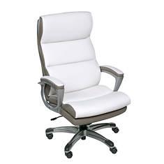 Roosevelt High Back 2-Tone Executive Chair