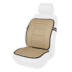 Kool Kooshion Faux Leather Seat Cushion