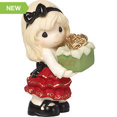 2017 Precious Moment®  Dated Figurine