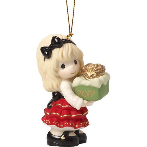 2017 Precious Moments® Dated Figurine Ornament