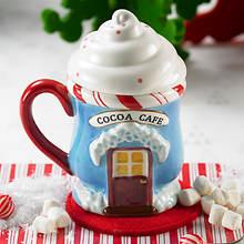 Santas Village - Mug