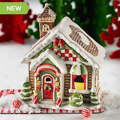 Santas Village - House