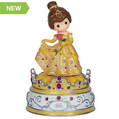 Precious Moments® Belle Musical Figurine