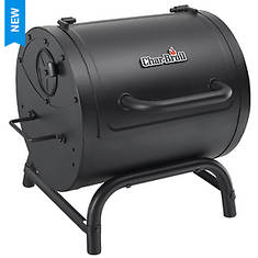 Char-Broil Tabletop Charcoal Barrel Grill