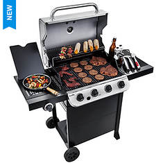 Char-Broil 4-Burner Gas Grill
