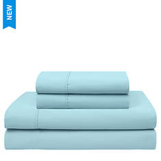 420-Thread Count Wrinkle-Free Sheet Set