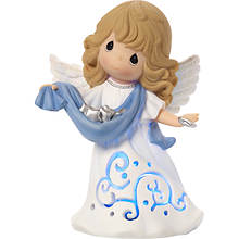 Precious Moments® Angel LED Musical Tabletop