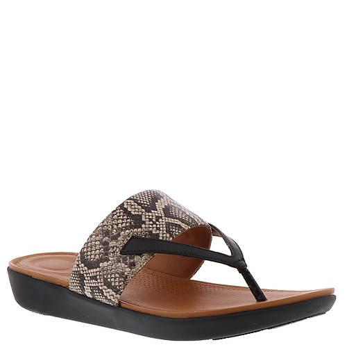 Fitflop Delta Toe Thong Sandal (Women's)