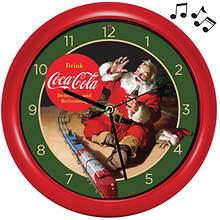 Coca-Cola® Clock