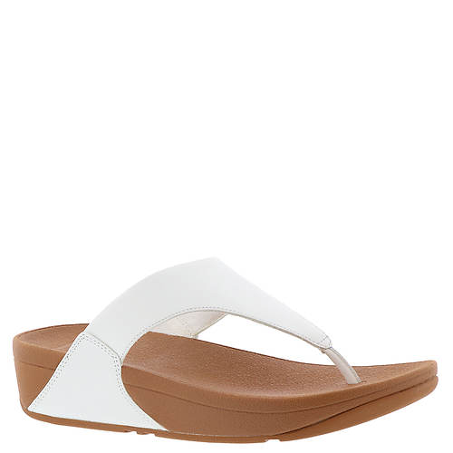 FitFlop LuLu Leather Toe Post (Women's)