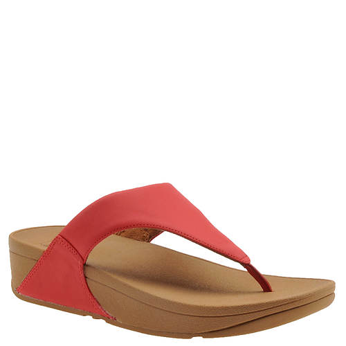 FitFlop LuLu Leather Toe Post (Women's)