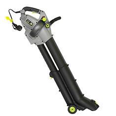 12 Amp Corded Blower-Vacuum