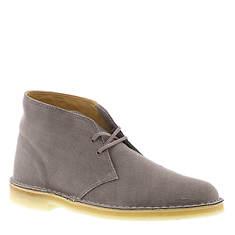 Clarks Canvas Desert Boot (Men's)