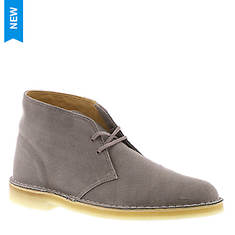 Clarks Canvas Desert Boot (Men's)