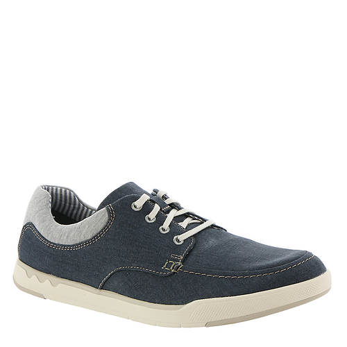 Clarks Step Isle Lace (Men's)