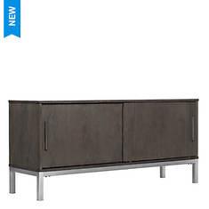 Bell'O Drakewood TV Stand