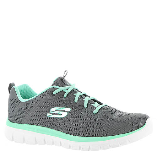 Skechers Sport Graceful Get Connected (Women's)
