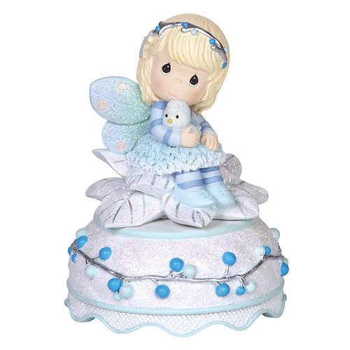 Precious Moments® Fairy Musical