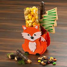 Woodland Treat Box - Fox