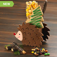 Woodland Treat Box - Hedgehog