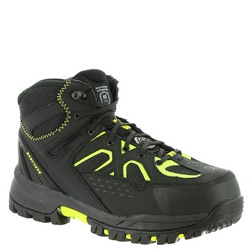 Skechers Work Vostok-Panatal (Men's)