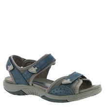 Rockport Cobb Hill Collection Franklin Three Strap (Women's)