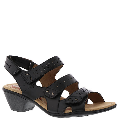 Rockport Cobb Hill Collection Verona 3 Strap (Women's)