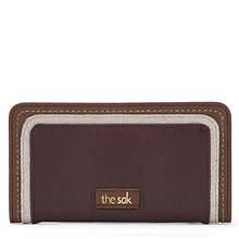 The Sak Iris Slim Wallet